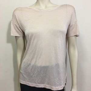 7 For All Mankind stripped top